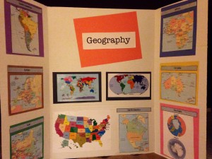 Geography Learning Center