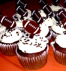 football party 4