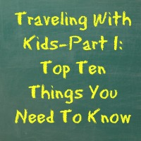 travelingwith kids