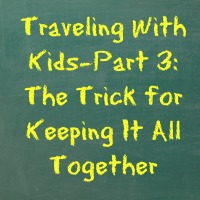 Traveling with kids 3