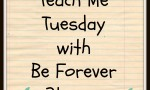 Teach Me Tuesday