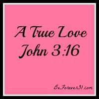 A True Love