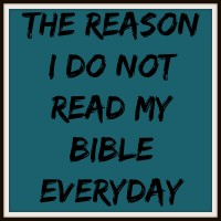 bible reading everyday